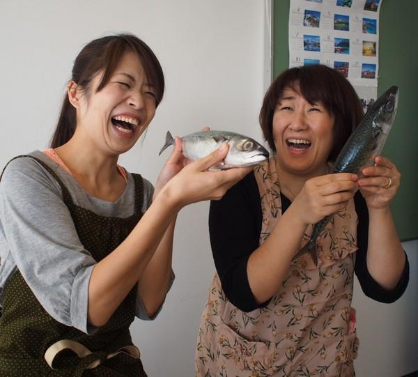 秋の和食講座や集い 静岡・横浜