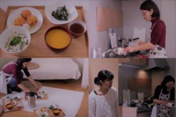 和食講座@yogachacha、、に向けて!