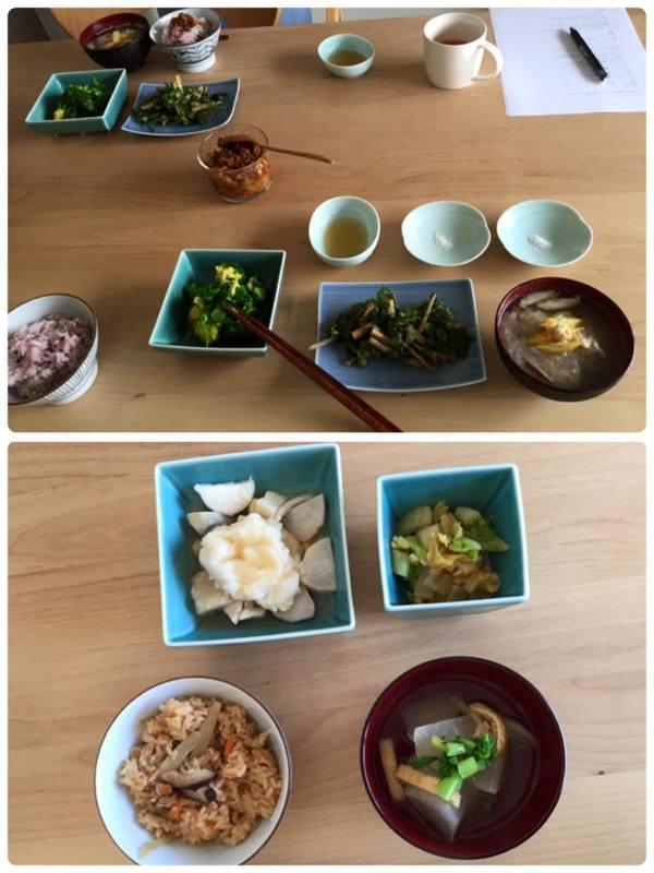 埼玉で和食講座講師をさせていただいてる大平舞です(*^^*)