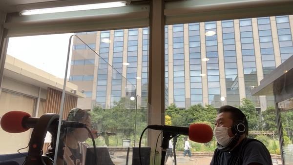 【ラジオ】常設の子ども食堂よこすかなかながやの和田さん