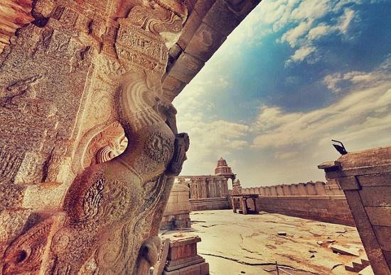 ヨガの起源は「インダス文明」から