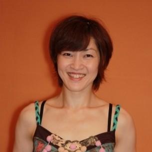 三浦香織 Kaori Miura
