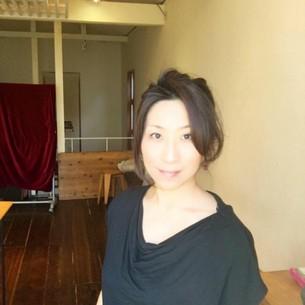 おわだあやこ Ayako Owada