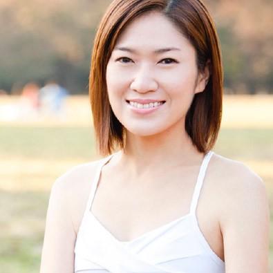 丸岡亜紀子 Akiko Maruoka